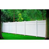 Buy cheap Privacy Fence FT-F04 from wholesalers