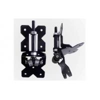 Buy cheap Butterfly Self Closing Hinge from wholesalers