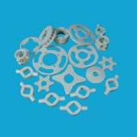 Buy cheap zirconia fine ceramic fittings for Ball Mill from wholesalers