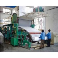 Buy cheap Toilet Paper Making Machine product