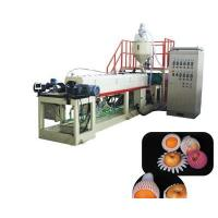 Buy cheap EPE Foam Net Extrusion Line from wholesalers
