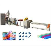 Buy cheap EPE Foam Tube/Rod/Pipe Extrusion Line from wholesalers
