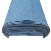Buy cheap Classical Stretch Denim Style Spandex Fabric product