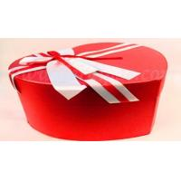 Buy cheap cylinder and heart shaper paper box for gift tea ,watch and jewellery product