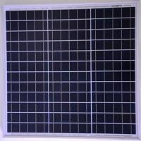Buy cheap Polycrystalline solar modules 36V220W from wholesalers