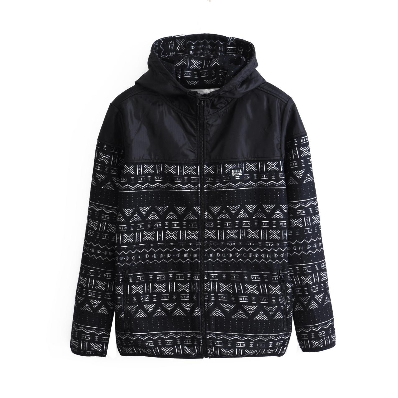 Buy cheap KDL-ZH-0174 MENS ZIP UP HOODIE from wholesalers