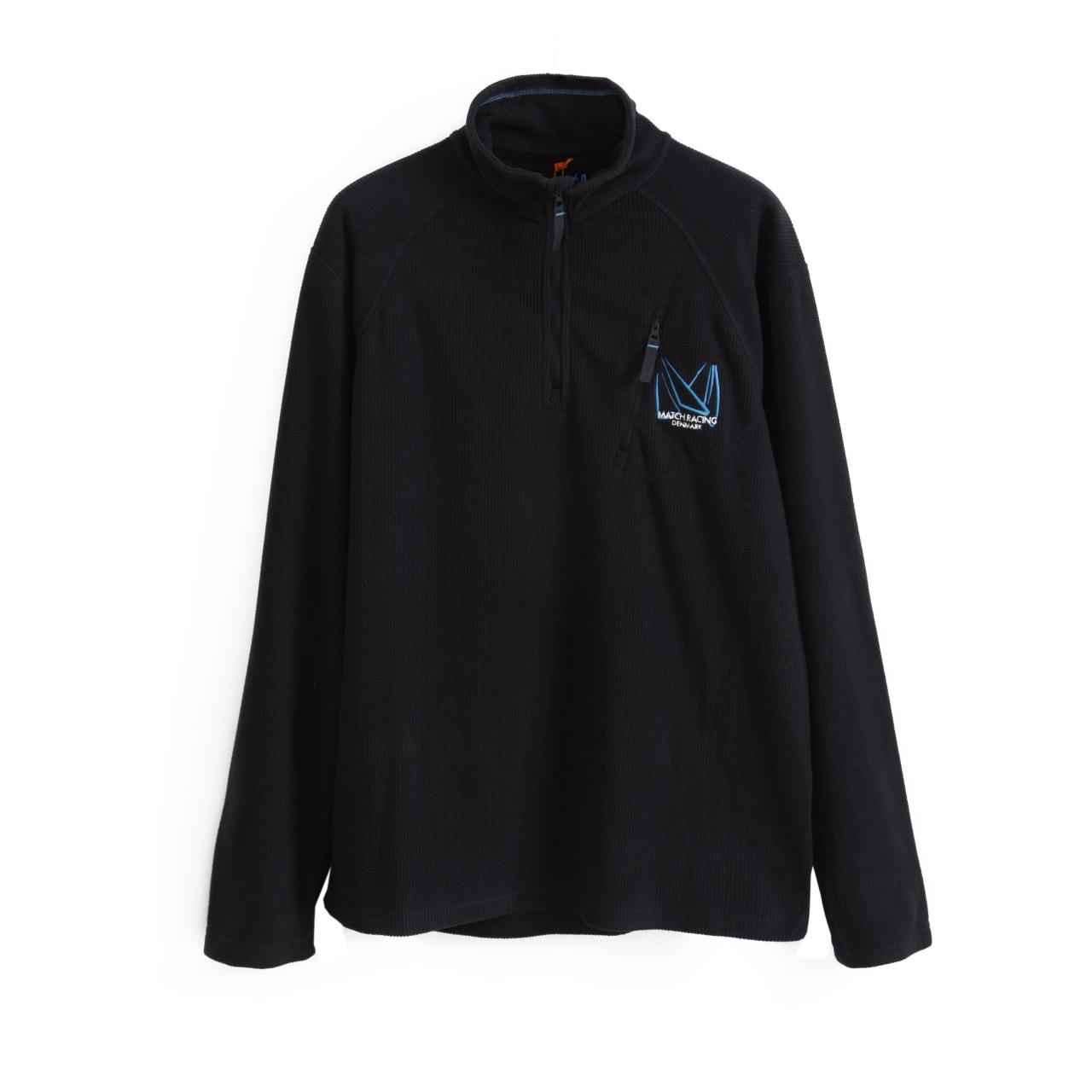 Buy cheap KDL-PO-0197 MENS HALF ZIP TOP from wholesalers