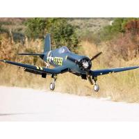 Buy cheap FlightLine F4U-1D Corsair Bubble Top 1600mm Wingspan - PNP RC Airplane product