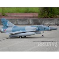 Quality Freewing Mirage 2000C-5 80mm EDF Jet PNP RC Airplane for sale