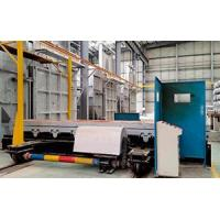 Buy cheap Charging Machine for Homogenizing Furnace from wholesalers