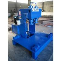 Buy cheap Plate spring press and install machine from wholesalers