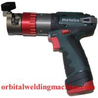 Buy cheap Tube face milling machine from wholesalers
