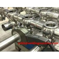 Buy cheap Tube to Tube welding machine from wholesalers