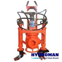 Buy cheap Excavator Mounted Dredge Pump from wholesalers