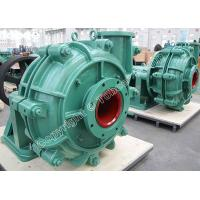 Buy cheap 12x10ST-AH Slurry Pump from wholesalers