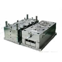 Buy cheap DFM-02 Plastic Mould ,Injection plastic Mould,Custom Plastic precision injection mould manufacturer product