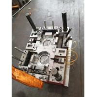 Buy cheap Intelligent Security Lock Plastic Injection Mold Factory Price product