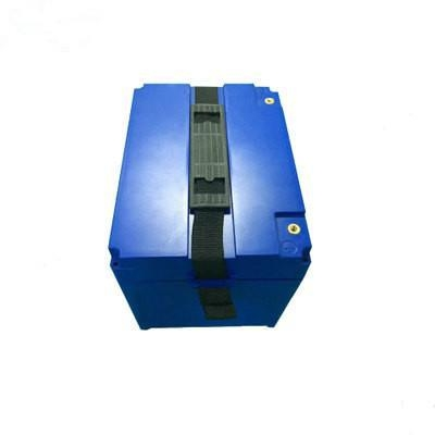China Low temperature lithium battery 48V 20Ah