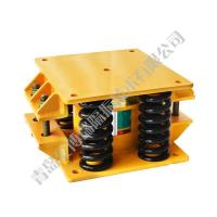 Buy cheap Hammer Vibration Isolation SRLV from wholesalers